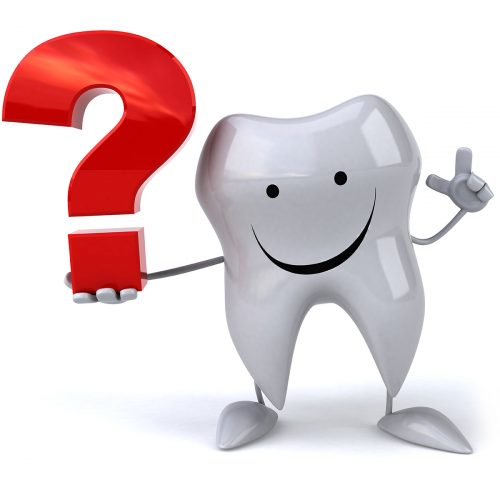 Dental Implant Questions